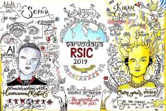 DOODLE-DAY-2-ROUND-SQUARE-INTERNATIONAL-CONFERENCE-RSIC-2019-EMERALD-HEIGHTS-SCHOOL-INDORE-INDIA