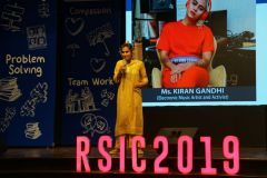 MADAME-KIRAN-GANDHI-ROUND-SQUARE-INTERNATIONAL-CONFERENCE-RSIC-2019-EMERALD-HEIGHTS-SCHOOL-INDORE-INDIA-8