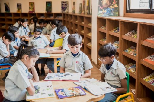 Emerald Heights School Indore-Best Academic Infrastructure-05