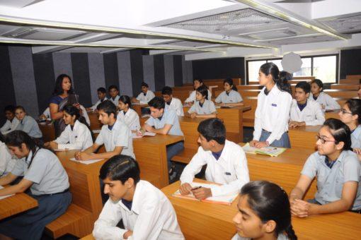 Emerald Heights School Indore-Best Academic Infrastructure-07