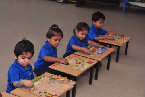Emerald Heights School - One of the Best Day Schools and Boarding Schools in India-67