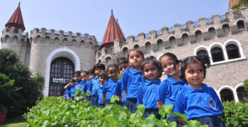 Emerald Heights School - One of the Best Day Schools and Boarding Schools in India-68