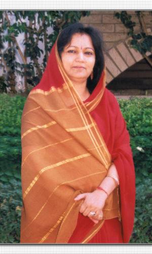 Sunita Mam