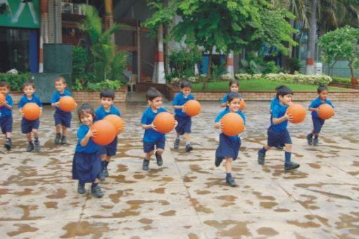 Emerald Heights - Best Foundation School Indore - 02