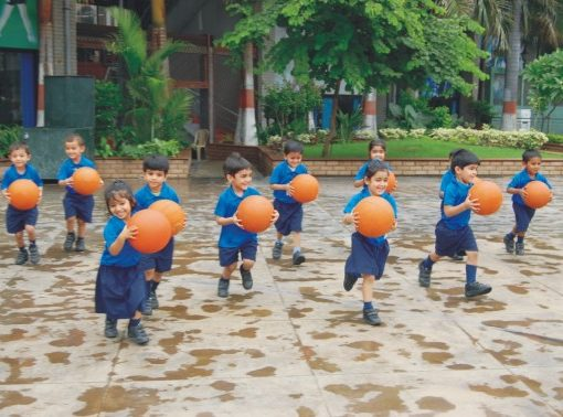 Emerald Heights - Best Foundation School Indore - 02