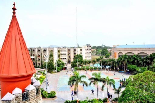 Emerald Heights - Best School Indore - 04