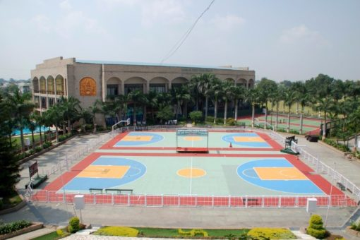 Emerald Heights School Indore - Best Boarding School - 09
