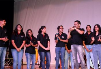 Ehsaan Noorani at Emerald Heights School 3