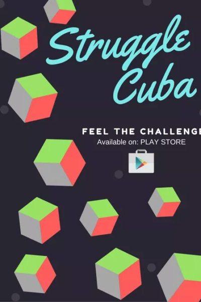 Struggle Cuba App