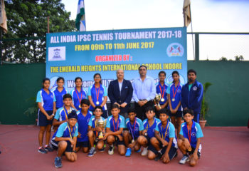 ipsc tennis emerald heights school 2