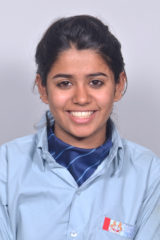 SANCHITA WADHWANI - 90.6%