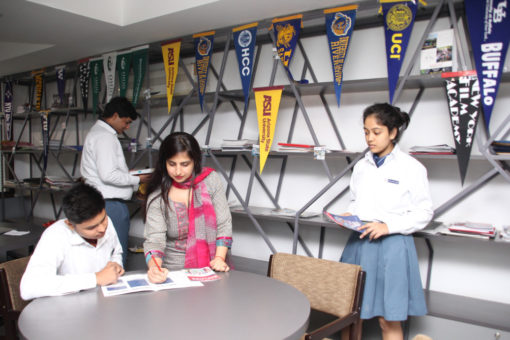 CAREER COUNSELLING CELL EMERALD HEIGHTS SCHOOL