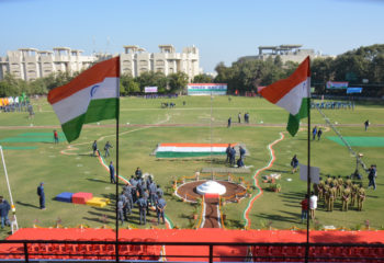 REPUBLIC DAY CELEBRATION EMERALD HEIGHTS SCHOOL 9