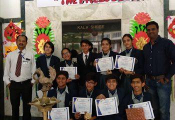 IPSC DRAMA WINNERS EMERALD HEIGHTS SCHOOL 2