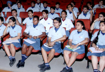 APOORVI JHA LAW SESSION EMERALD HEIGHTS SCHOOL 1