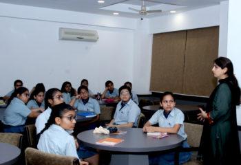 ORIENTATION EMERALD HEIGHTS SCHOOL 3