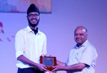 HARMANN CHHABRA WINNER EMERALD HEIGHTS SCHOOL PINEGROVE 1