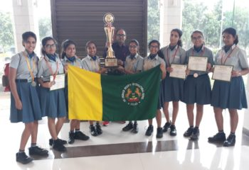 IPSC CHESS WINNERS EMERALD HEIGHTS SCHOOL 3
