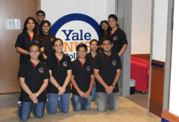 YALE NUS SINGAPORE EMERALD HEIGHTS SCHOOL 1