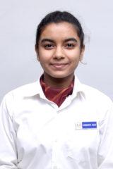 KHUSHI BHARTIYA - 98%