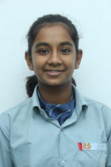 AKSHADHA RATHORE - 94.4