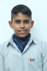 KARTIKEYE BHARWAN - 91.4