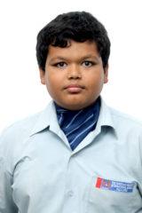 KAVYA BHANSALI - 91.4
