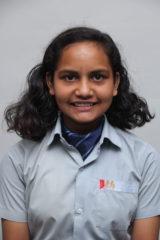 RISHIKA KANTHALI - 94.4